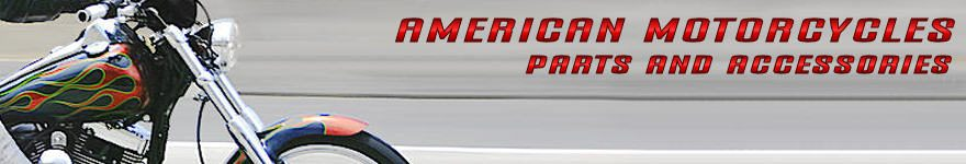 American Parts and Motorcycles